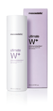 Mesoestetic - Ultimate W+ whitening toning lotion