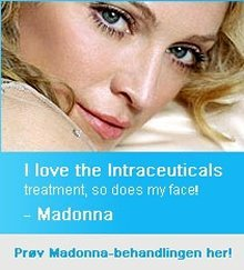 Madonna behandling