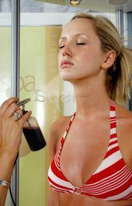 Airbrush selvbruner