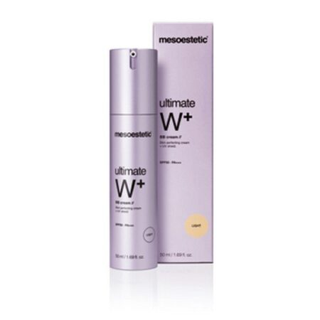 Mesoestetic - Ultimate W+ BB cream