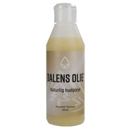 Dalens Olie - naturlig hudpleje