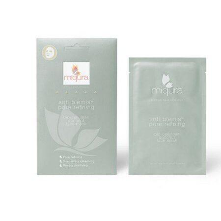 Miqura - Anti blemish pore refining