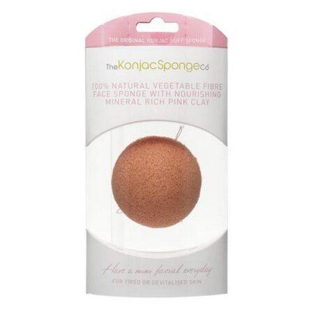 French Pink Clay - Til hud der mangler glød
