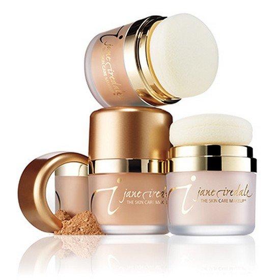 Jane Iredale Produkter til din hud
