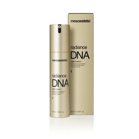 Mesoestic - Radiance DNA night cream