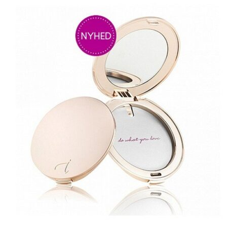 Gold Compact Refillable