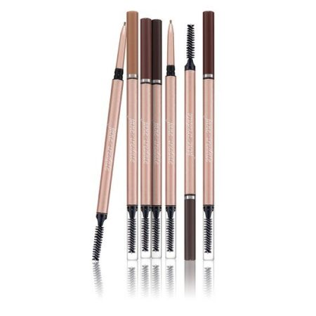 Retractable Brow Pencil (Dark Brunette)