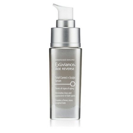 Age Reverse Total Correct and Scult Serum