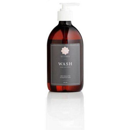 Stines Wash