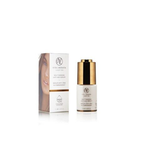 Vita Liberata - Self Tanning Anti Age Serum