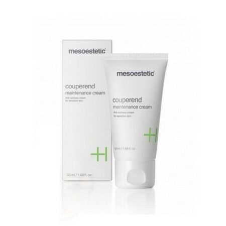 Mesoestetic - Couperend maintenance cream