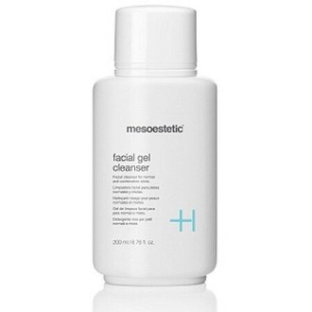 Mesoestetic- Facial Gel Cleanser
