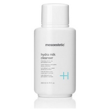 Mesoestetic- Hydra Milk Cleanser