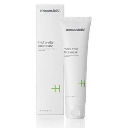 Mesoestetic- Hydra-vital face mask