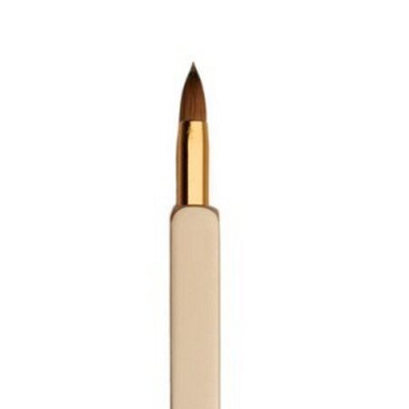 Retractable Lip pensel