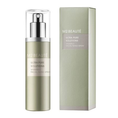 M2 Beauté - Ultra Pure Solutions Vitamin C