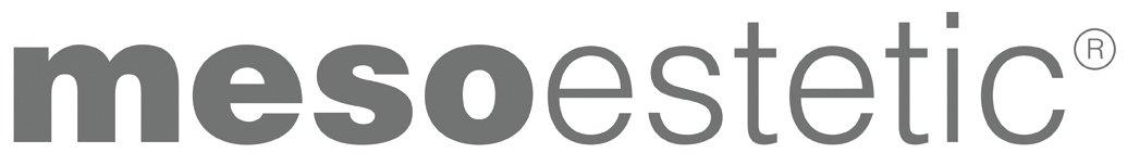 mesoestetic logo