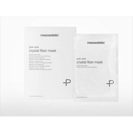 Mesoestic - Post Peel Crystal Fiber Mask