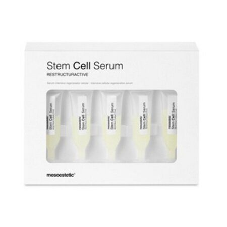 Mesoestetic - Stem Cell Serum RestructurActive
