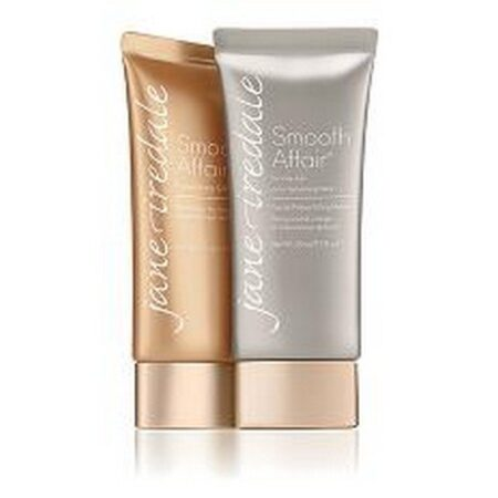 Smooth Affair - Primer and Brightener