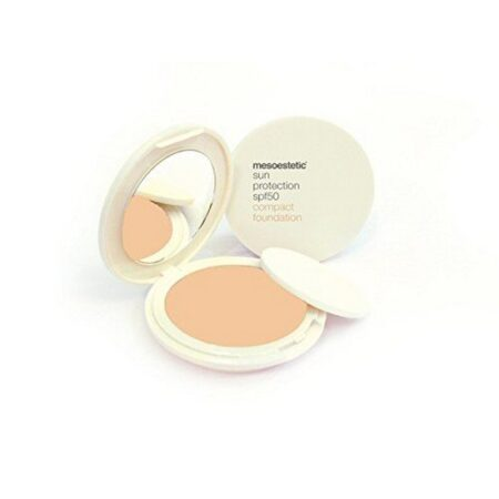 Mesoestetic - Sun protection compact foundation SPF50