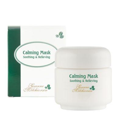 Calming mask er en beroligende maske