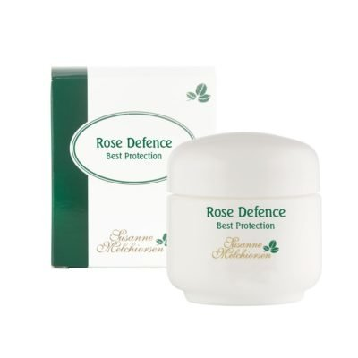 Rose Defence er en nærende og beskyttende dagcreme