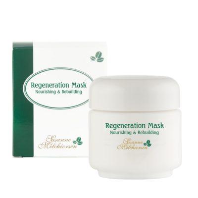 Regeneration Mask er en genopbyggende mask