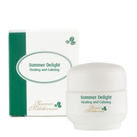 Summer Delight er en beroligende creme
