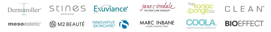webshop-brands-hudpleje-2019 - kosmetolog produkter