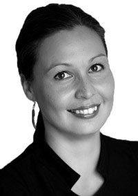 Jannie Selbo - kosmetolog