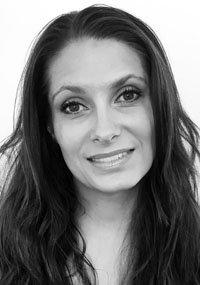 Stine-Dahl-Indehaver-af-Stines-Hudpleje kosmetolog