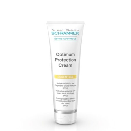 Optimum Protection Cream er en multi-aktiv beskyttelse og plejecreme med SPF 20