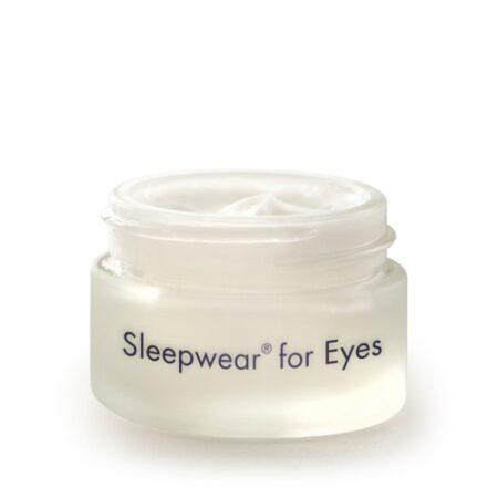 Sleepwear For Eyes en skøn nat øjencreme fra Bioelement.
