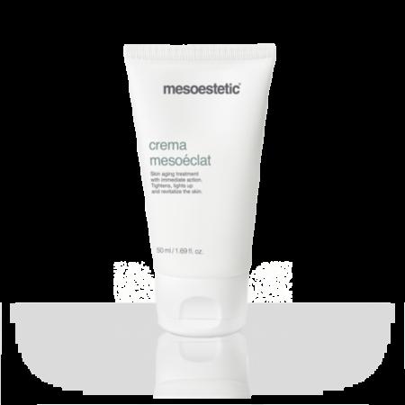 mesoeclat cream er en creme med meget opstrammende effekt.