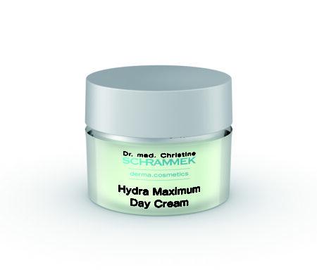 Hydra Maximum Day Cream er en intensiv fugtcreme.