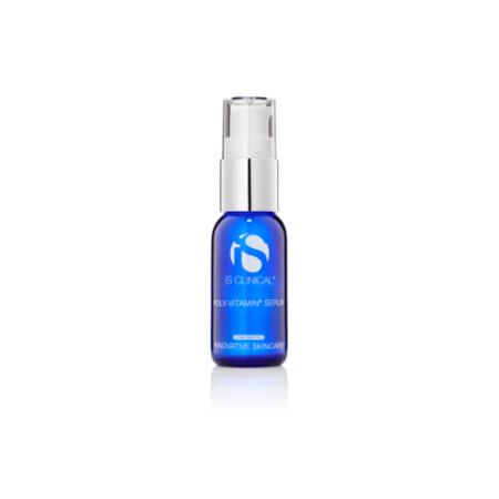Poly-Vitamin Serum er en serum som genopbygger huden