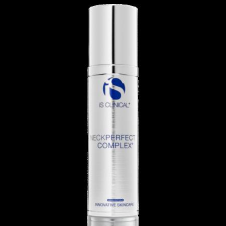 NeckPerfect Complex er en halscreme, som opstrammer og løfter huden