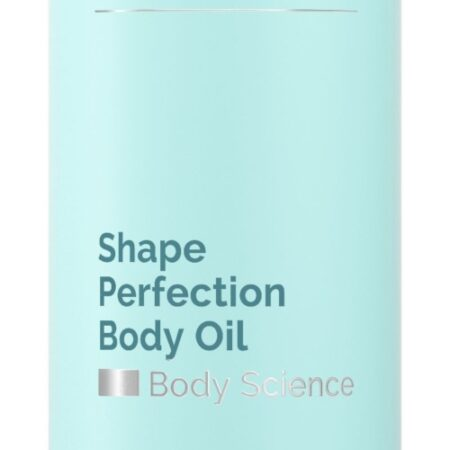 Shape Perfection Body Oil er en aktiverende kropsolie