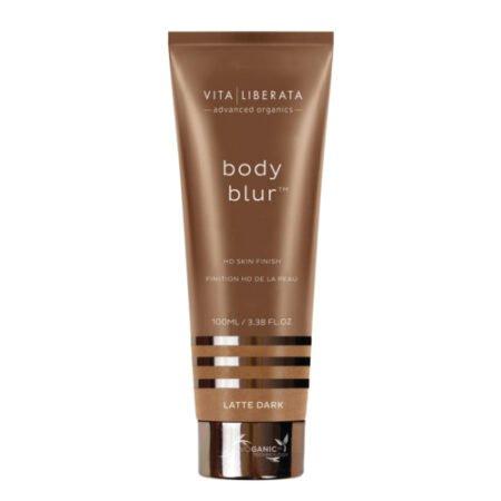 Bodyblur fra Vita Liberata er en kropsmakeup