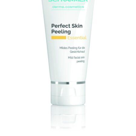 Perfect Skin Peeling er en mild peeling til alle hudtyper.