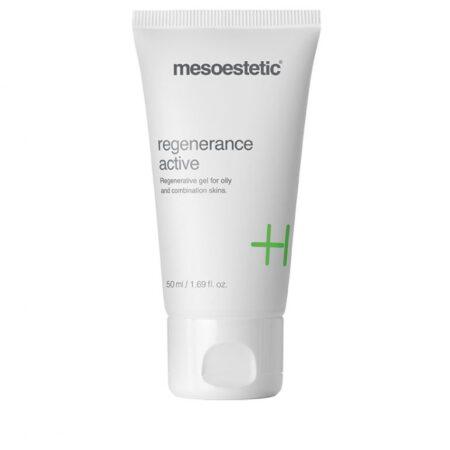 regenerance active er en creme til kombinerede hudtyper
