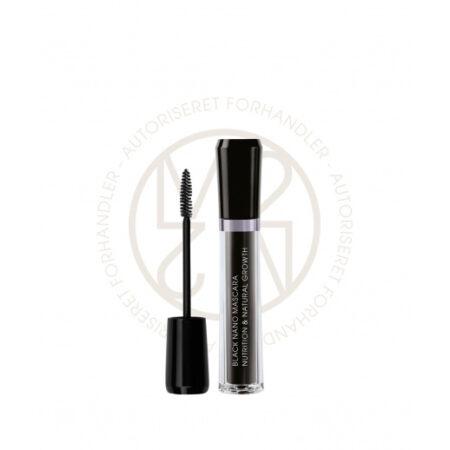 Den revolutionerende, nye BLACK NANO MASCARA fra M2 BEAUTÉ er den perfekte kombination af vækst, styling og pleje.