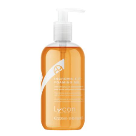 Fantastisk rensegel til alle hudtyper, mild og dybderensende gel til ansigt og krop